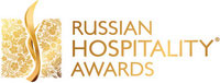 russian hospitality awards logo
