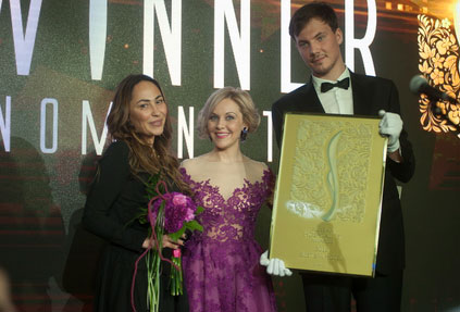 Russian Hospitality Awards 2017 продолжит принимать заявки на участие до 20 октября!