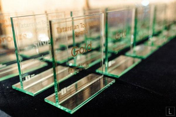 tatarstan top hotels & restaurants award 2016