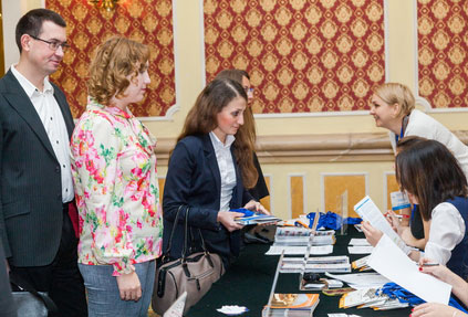 KAZAN TOURISM FORUM 2017: 25 экспертов, более 1000 участников, 2 дня насыщенной программы