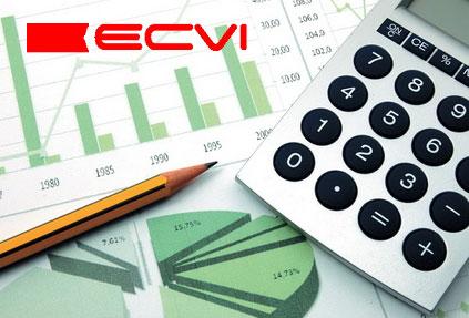 В системе Ecvi появился новый раздел с отчетами