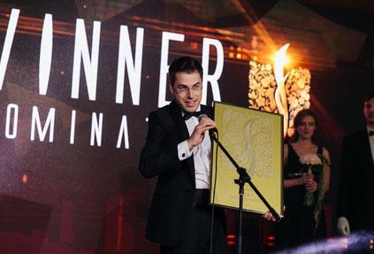 Russian Hospitality Awards 2017 на финишной прямой
