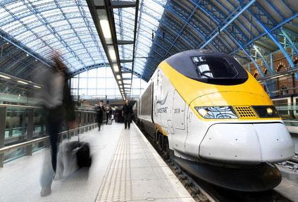 Сервис путешествий OneTwoTrip открывает продажу билетов на поезда Европы через платформу Amadeus Rail