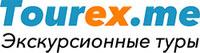 tourex me logo