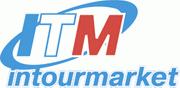 интурмаркет логотип