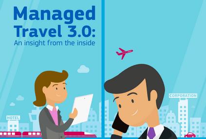 Новое исследование Amadeus изучает различные взгляды на будущее корпоративных путешествий