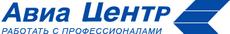 авиа центр логотип