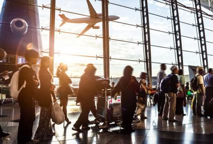 Amadeus инвестирует в CrowdVision, чтобы помочь аэропортам справиться с растущим пассажиропотоком