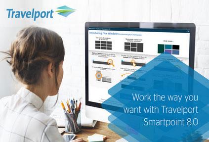 Travelport Smartpoint 8.0