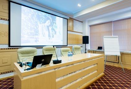 В Казани обсудят информационную безопасность в отелях