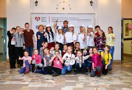 Первый Всероссийский Фестиваль «ЗдравКультПривет – 2018» – как это было?