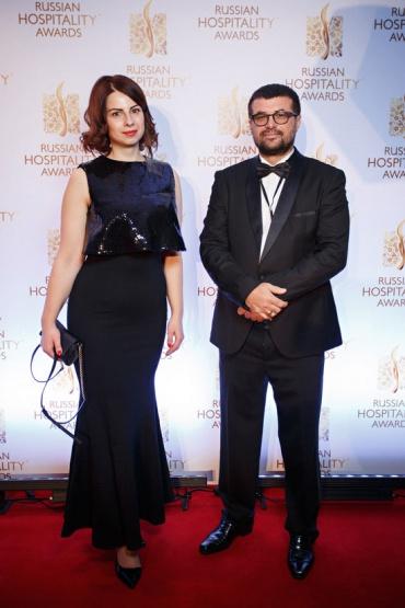 Екатерина Ремизова (Юхновград) и Юрий Рыжонков (ВеЛес)
