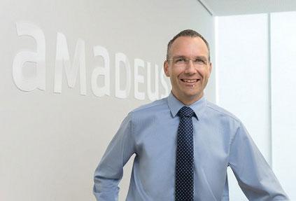 Компания Amadeus увеличила свою долю до 95% в капитале одного из европейских поставщиков IT-решений для туризма