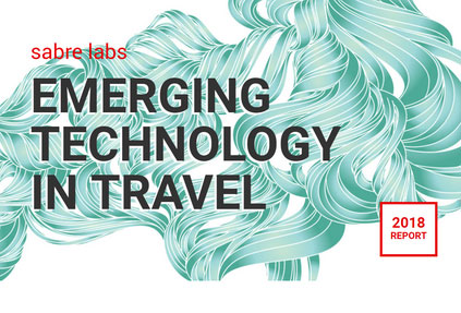 Три технологических тренда, способных изменить облик путешествий