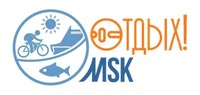 отдых omsk 2018 логотип