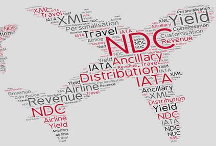 Sabre предложит решения на основе NDC в 2018 году