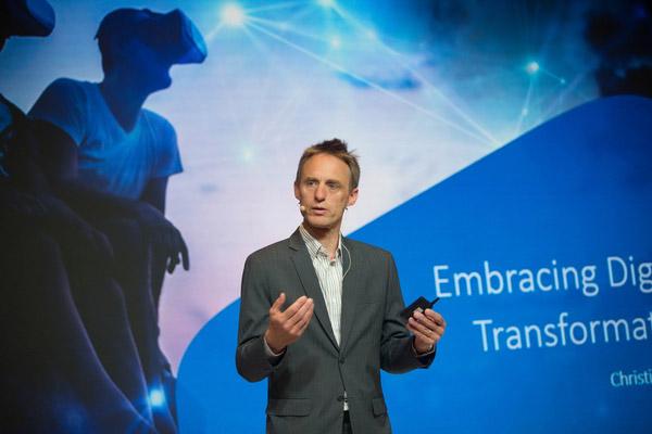 Amadeus: Цифровые данные определяют то, как авиакомпаниям следует обслуживать своих клиентов
