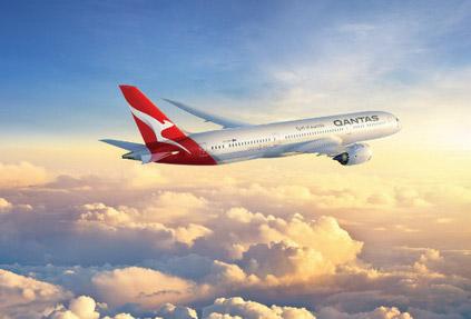 Amadeus приветствует Qantas в своей программе NDC-X