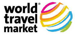 world travel market logo