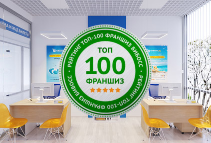 Слетать.ру в лидерах рейтинга БИБОСС