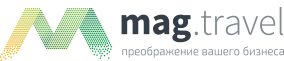 mag travel logo