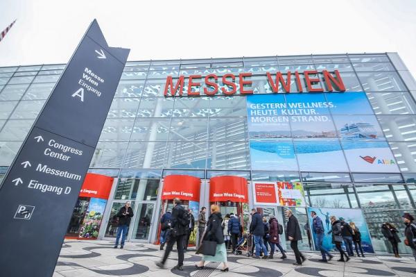 Ferien-Messe Wien 2017