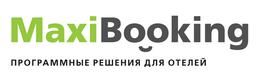 maxibooking logo