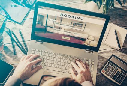Amadeus увеличит долю в гостиничном секторе благодаря соглашению о покупке компании TravelClick за $1,52 млрд