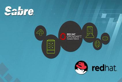Sabre выбрал Red Hat OpenShift Container Platform для поддержки платформы следующего поколения