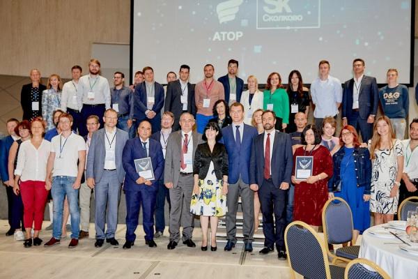 инновационные решения в области информационных технологий для сферы туризма 2018