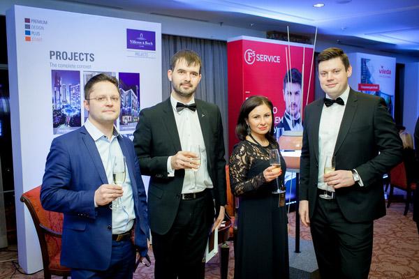 russian hospitality awards 2017