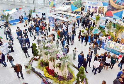 Расширяется география участников Международного туристского форума в Сочи SIFT