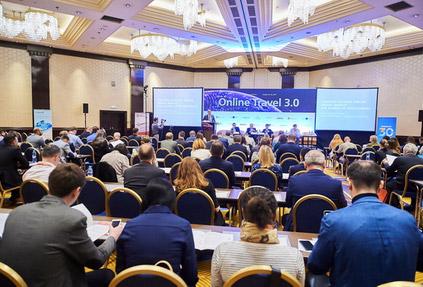 В Москве состоится главное событие в сегменте онлайн-трэвел