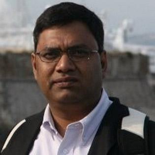 bhaskara rao guntreddy
