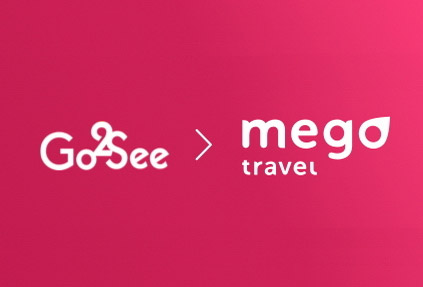 Go2See провел репозиционирование и выходит на рынок после ребрендинга под именем Mego.travel
