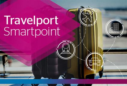 Travelport Smartpoint 8.2.1