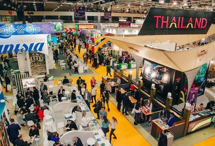 Развивайте свой бизнес, посетив выставку MITT 2019!