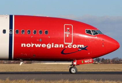 Norwegian Air Shuttle использует технологию продаж Sabre для улучшения выбора и персонализации предложений