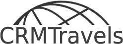 crm travels logo