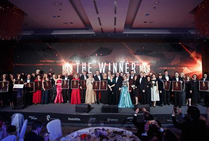 До церемонии награждения лучших отелей страны осталось 10 дней