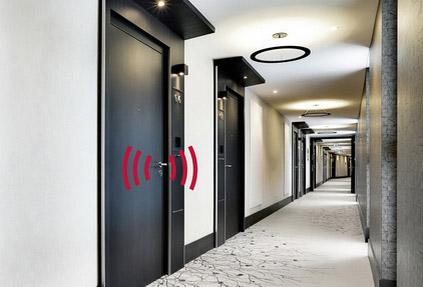 Разработчики PMS-системы Ecvi расширили список интерфейсов для подключения систем электронных замков для гостиниц