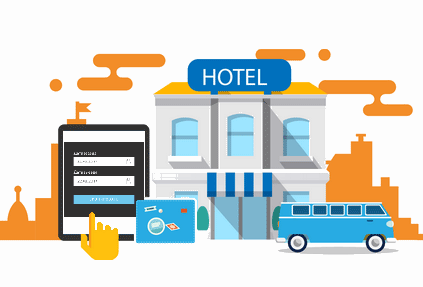 В Контур.Отеле появился модуль онлайн-бронирования