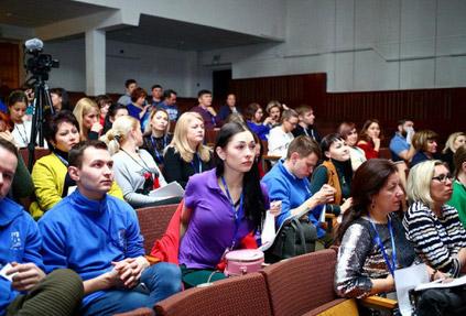 Евгений Терентьев: «Фестиваль ЗдравКультПривет – площадка для обмена опытом и обсуждения направлений развития современного отдыха в санаториях»