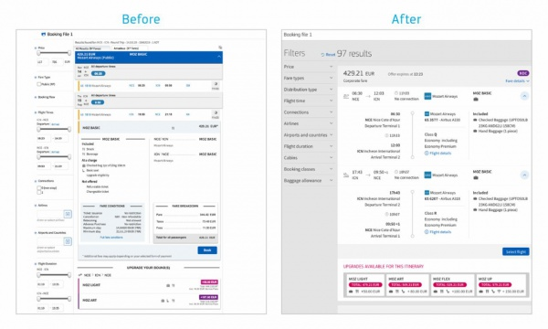 Amadeus Selling Platform Connect