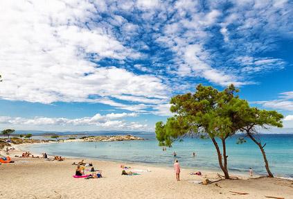 Amadeus определил популярные зарубежные направления на лето – список возглавили Испания, Италия и Турция