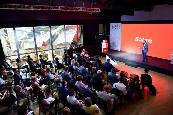sabre space a travel leaders forum
