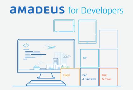 Amadeus запускает новый API с преимуществами NDC