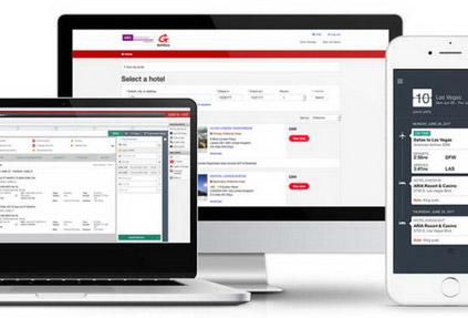 Sabre запускает инновационное решение для бронирования гостиничного контента