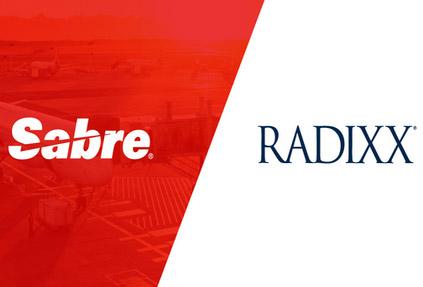 Sabre объявляет о приобретении Radixx