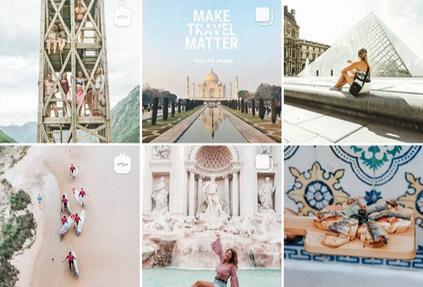 Как турагентству продвигаться в Instagram в 2020 году